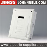 SD Square Iron Distribution Box