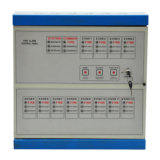 5-12 Zone Fire Alarm Conventional Control Panel