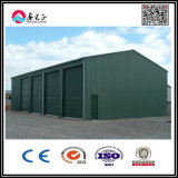 Steel Structure Warehouse/Workshop with Fire-Proof Paint
