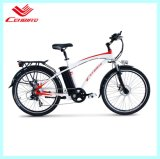 26′ Mountain Electric Bike for Men (CB-26MT02)