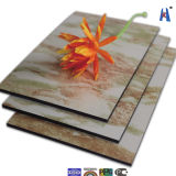 Modern Furniture Design Building Materials ACP