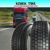 Chinese TBR Tire 315/80r22.5 Radial Truck Tires