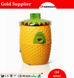 300W Pineapple Shape Juice Extractor