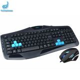 Mouse and Keyboard with WiFi/Wireless/Gaming/Bluetooth