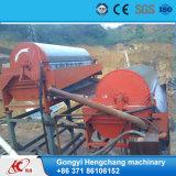 High Efficiency Drum Magnetic Separator Price
