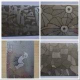 Foshan Antiskid Stainless Steel Plates Emboss Decoration