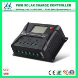 20A 12/24V Auto Intelligent LCD Solar Panel Charge Controller (QWP-SR-HP2420A)