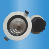 7W 10W 12W 15W LED COB Downlight, Ceiling LED Down Lights
