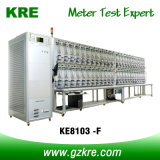 Class 0.05 48 Position Single Phase Energy Meter Test Bench for 1P3W Meter