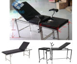 Factory Price 3 Section Electric Lift Treatment Table