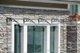 PC DIY Shutter / Canopy / Shade/ Shelter for Windows& Doors