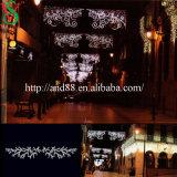 Balloon Christmas Lights LED Arch Decoration