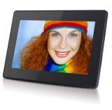 Android System 10.1 Inch Digital Photo Frame with WiFi Function
