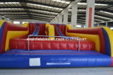 Inflatable Bouncy Slide Ladder Sport Game