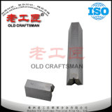 Tungsten Steel Carbide Strength Nail Making Moulds and Cutters