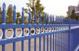 A style fence