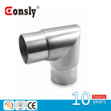 Distinctive Design Handrial 90 Degree Flush Angle