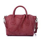 New Design Fashion Trendy PU Lady Handbag Wholesale