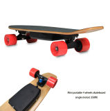 Cheap 4 Wheels Electric Skateboard Smart Penny Board