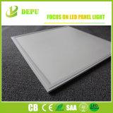 CRI>80 Ugr<19 100lm/Watt 40W 595X595 LED Panel Light Ceiling LED Panel