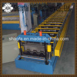 High Accuracy Floor Decking Roll Forming Machine Price