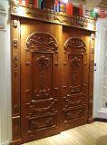 European Style Commercial Interior Wood Door