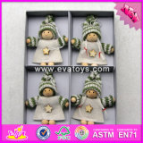 2017 Wholesale Wooden Christmas Toys Cutie Wooden Christmas Toys Mini Wooden Christmas Toys W02A222