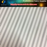 Prompt Goods, Polyester Fabric, Lining Fabric, Stripe Fabric (S138.141)