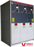 Sf6 High-Voltage Switchgear/Electric Power Cabinet