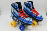 Quad Roller Skate with Different Color for Sales (YVQ-002)