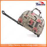 New Designed Safari Polo Sizes Trolley Bags