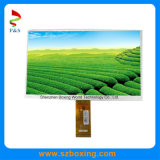 1024*600p 10.1′′ TFT LCD Touch Screen with Lvds Interface Wide Viewing Angle