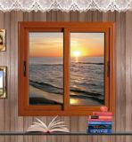 Good Quality Aluminium Double Glazing Sliding Windows/Aluminum Window