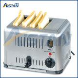 4ATS 4 Piece Bread Toaster of Bakery Equipment