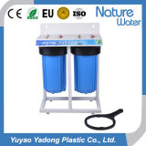 10′′ Double Big Blue Pre- Filtration Water Filter for Home