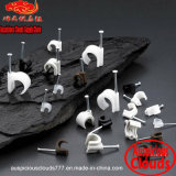 10mm Round Cable Clip