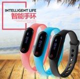 Heart Rate Monitor Smart Band Wristband M06h