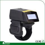 Fs01 Wireless Bluetooth Finger Barcode Scanner