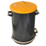 Gema Fluidized Power Hopper for Powder Coating Machine