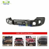 High-End Style Steel Aev Front Bumper for Jeep Wrangler