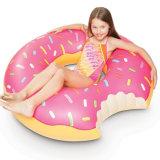 100cm Diameter Inflatable Donut Swim Ring
