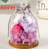 Promotion Handmade Flower for Home Decoration Wedding