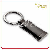 Black Nickel Finish Rectangle Metal Key Holder