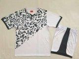 Soccer Set, Soccer Uniforms, Jaguares White Football Uniforms Soccer