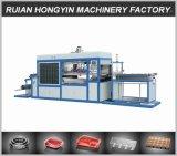 Plastic Tray Vacuum Forming Machine
