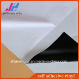 Hot Sale! ! ! Printable 100 Microns Self Adhesive Vinyl in Good Quality