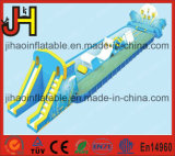 Bouncer Combo Inflatable Obstacle Course for Water Park
