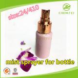 24 410 Aluminum Mist Sprayer Pump Head for Bottle Usage