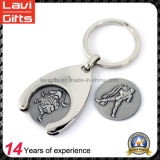 High Quality Trolley Coin Keyholder for Promotion Gift