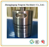 Stainless Steel 2 Liter Container Beer Keg